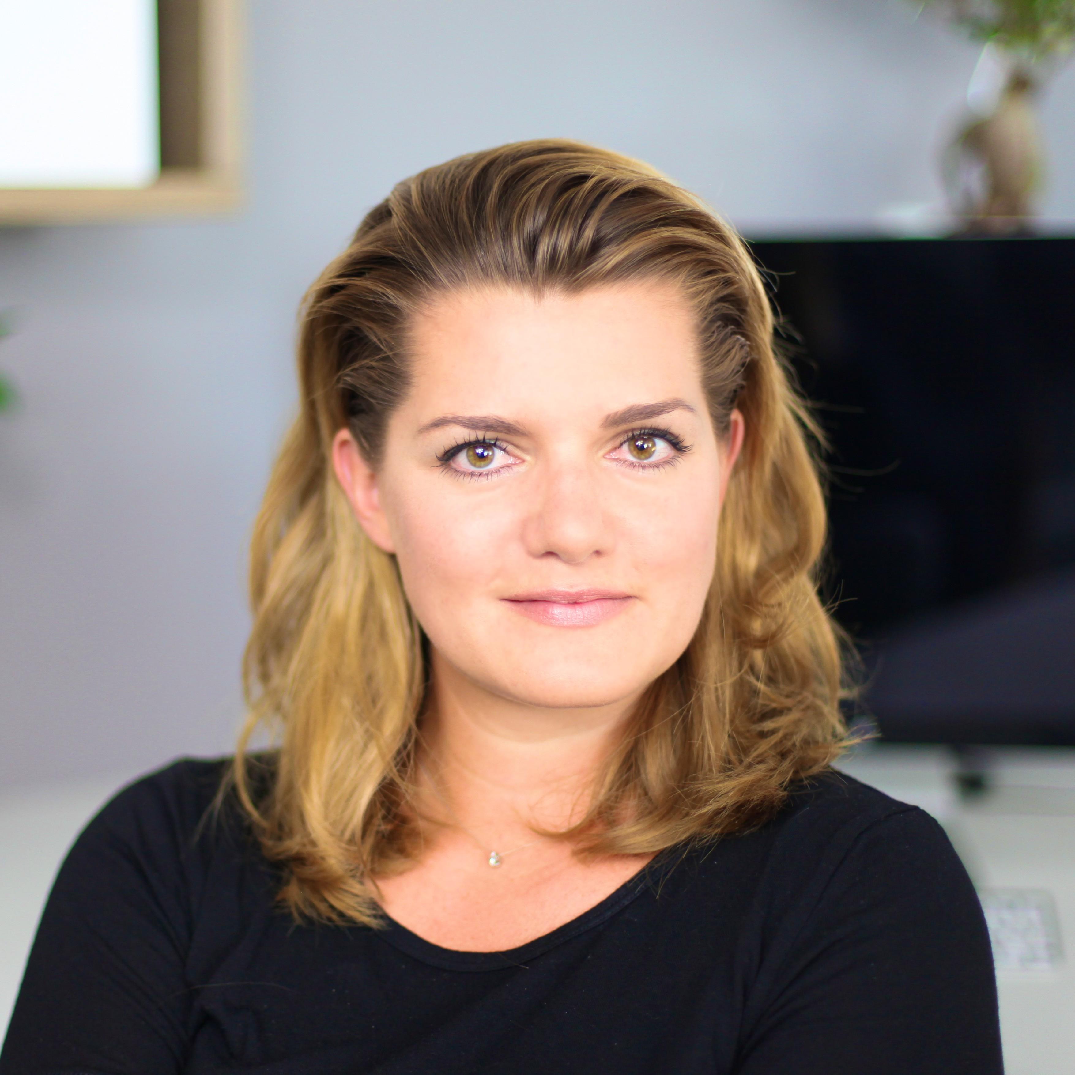 Nina Kecht